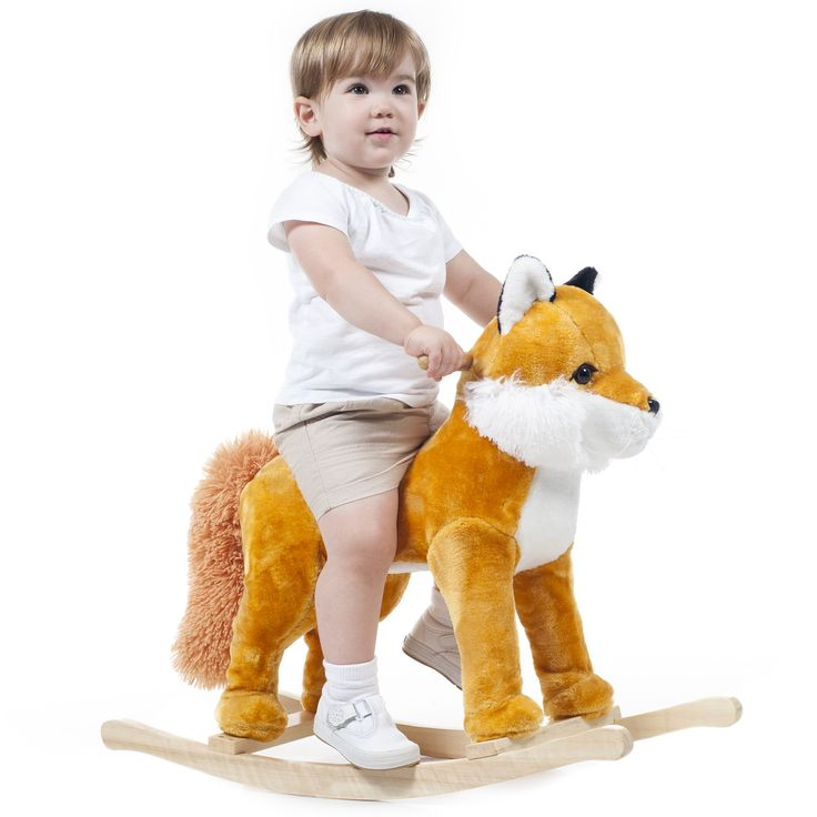 "Features: -Age group: 2-4. -Weight capacity: 80 lbs. Gender: -Boy/Girl. Product Type: -Animals. Weight Capacity: -80 Pounds. Dimensions: Overall Height - Top to Bottom: -21"". Overall Length - F"