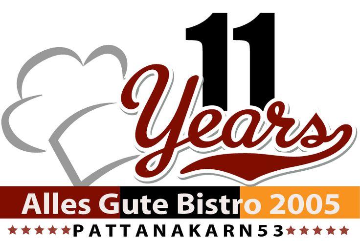 11th Anniversary :)