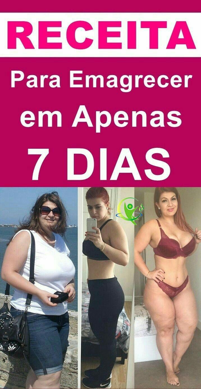 Site todosoobredieta.com, wie man in einer Woche Gewicht verliert