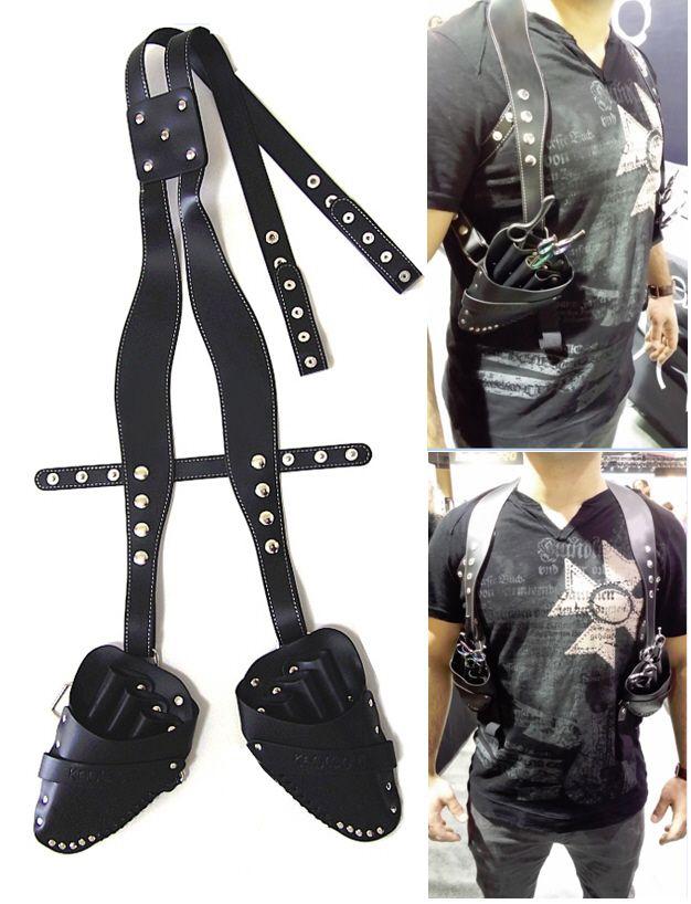 KAMISORI Gun holster for shears and tools