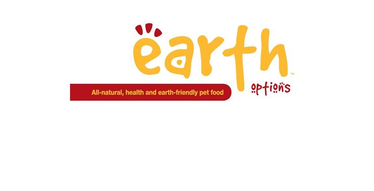 Earth Options is All Natural, Healthy, and Earth Friendly Canadian Pet Food for Canines and Felines. No Corn - No Wheat - No Soy - No By-Product - No Artificial Preservatives. Variety of Diets including Grain Free, Holistic and Hypoallergenic, all made with Human Grade Ingredients. http://www.earthoptionspetproducts.com/index.php/recipes Earth Options Toll Free: 1-888-999-6270