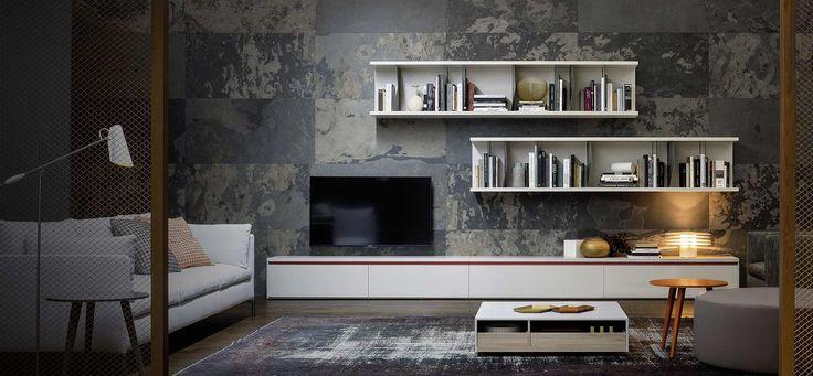 Design TV Hifi Möbel – Modern & individuell konfigurierbar