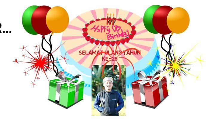Videoscribe Ucapan Ulang Tahun Bos Udin Presiden LS Sebuah video ucapan selamat ulang tahun dari pasukan LS Jogja untuk Pak Presiden.…