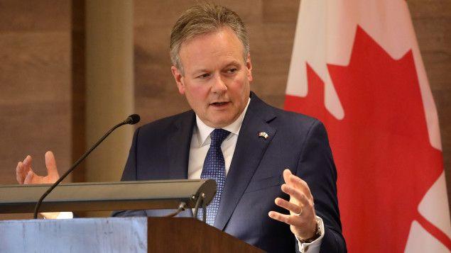 La Banque du Canada hausse son taux directeur pour la première fois en plus de sept ans. Le taux est passé de 0,5% à 0,75%. Le coût de l'emprunt vient donc d'augmenter pour des millions de Canadiens.