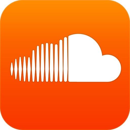 SoundCloud App Icon App Icons Pinterest