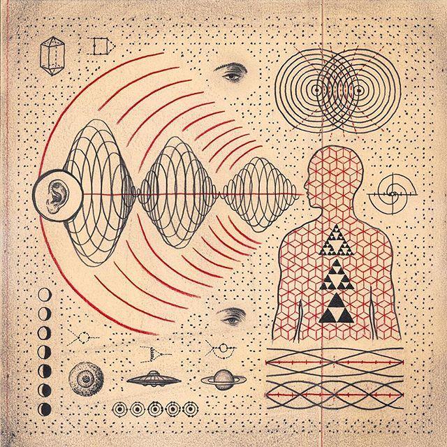 Electromagnetic thought control. Daniel Martin Diaz #AtomicEnlightenment  #SecretProject #BC