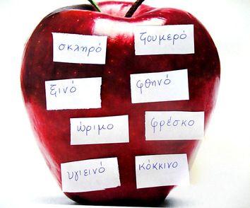 Ειδική Διαπαιδαγώγηση            : Γλώσσα: Τα Επίθετα! (Υλικό 106 σελίδες!)