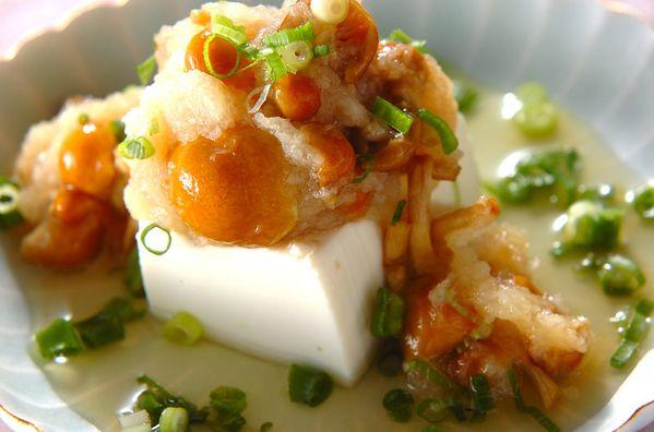 炒め物やおつまみにも大変身!なめこの簡単&人気レシピ28選 - macaroni