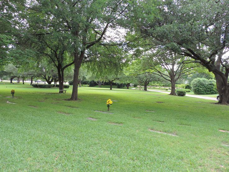 4 Grave Spaces on Sale Now 5Kea! Hillcrest Memorial Park