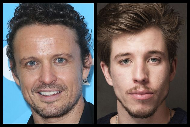 'Seven Seconds': David Lyons In Netflix DramaSeries