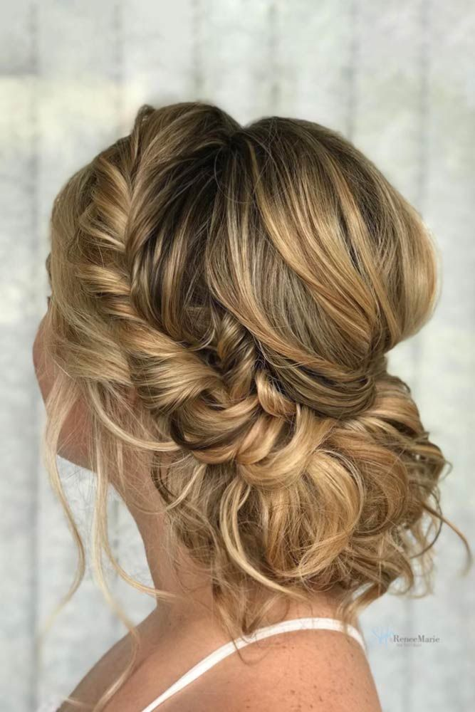 80 Dreamy Prom Hairstyles For A Night Out Lovehairstyles Com Hair Styles Long Hair Styles Hair Lengths