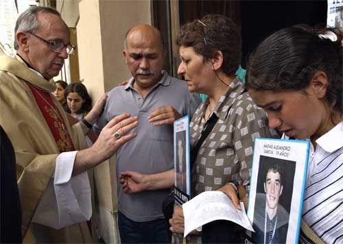 Vídeomensaje del Papa Francisco, fiesta San Cayetano, Buenos Aires