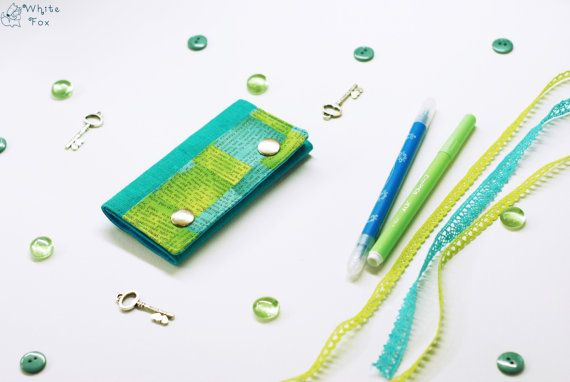 Green par Olga Kolot sur Etsy
