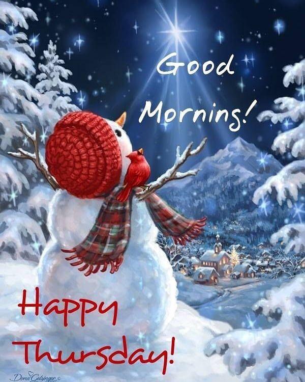 God morgon ☕🌝Torsdag igen💙Veckorna går fort. Idag klädtvätt.  Vi har ca -6 grader ❄❄💙Tänkte baka ngt Idag, men först morgonkaffe ☕Ha en fin torsdag 💛💚 #torsdag #snarthelg #vinter #januari2018 #pinterest
