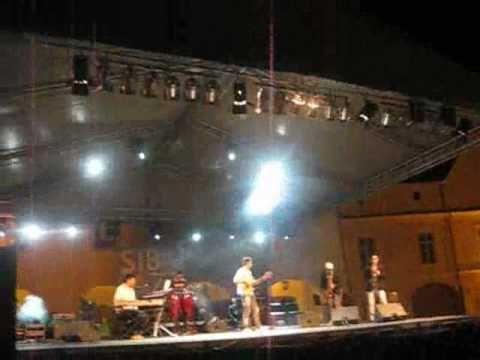 Sibiu Jazz Festival 2010  (Funk Factory - Romania)