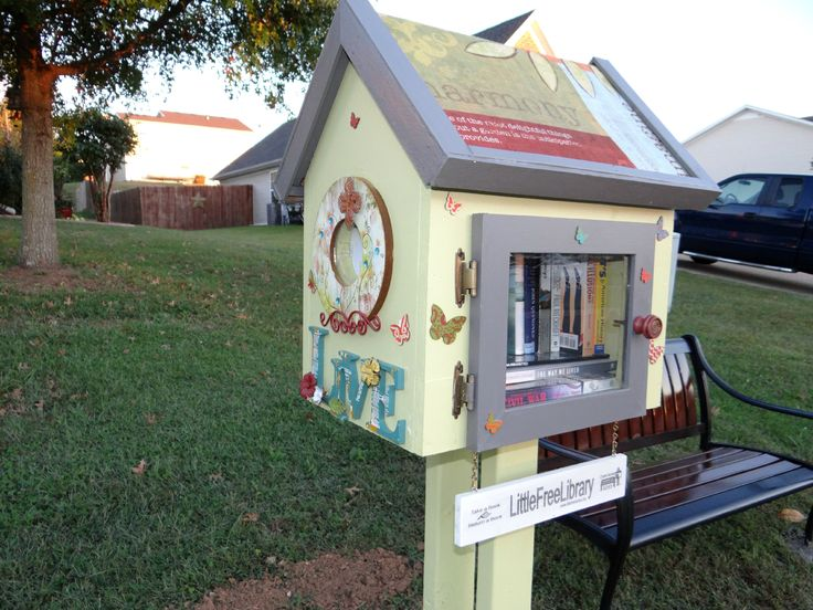 38 best little free libraries images on pinterest free for Spring hill designs bedroom furniture
