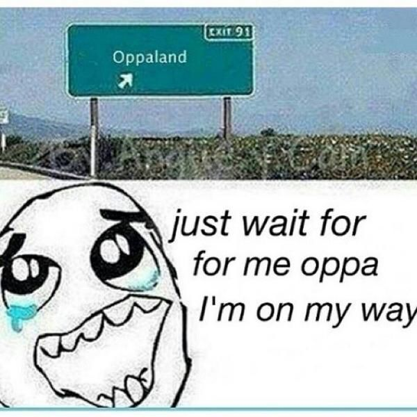 Oppaland Population: 3 billion+ fangirls/fanboys Established: circa Internet Age