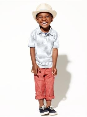 Baby Clothing: Toddler Boy love this little kids smile!!