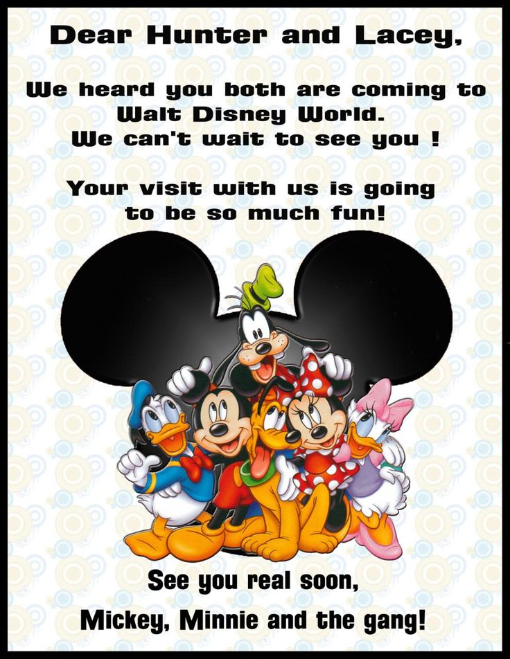 47 best Camp Mickey & Minnie - Invitation images on Pinterest ...