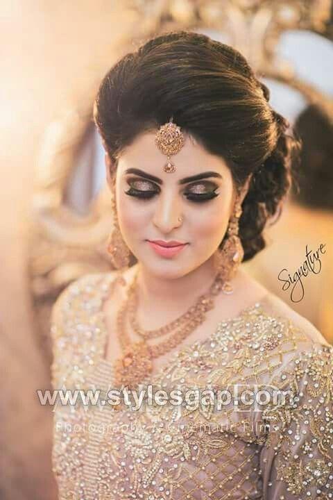 Party Makeup And Hairstyle 2018 Saubhaya Makeup