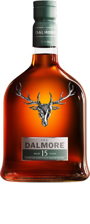 The Dalmore Whisky Collection | The Dalmore