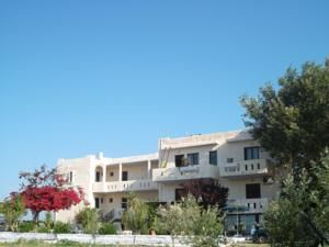 Mare Blue Apartments #Lambi #Kos 300 metres from the beach. Click on Book Now/More info for availability.