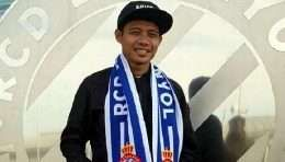 Evan Dimas Siap Ramaikan ISC