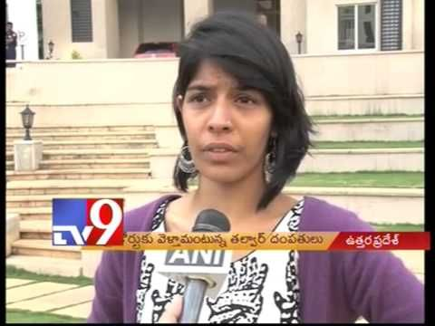 Arushi murder case - Will Talwars be hanged?