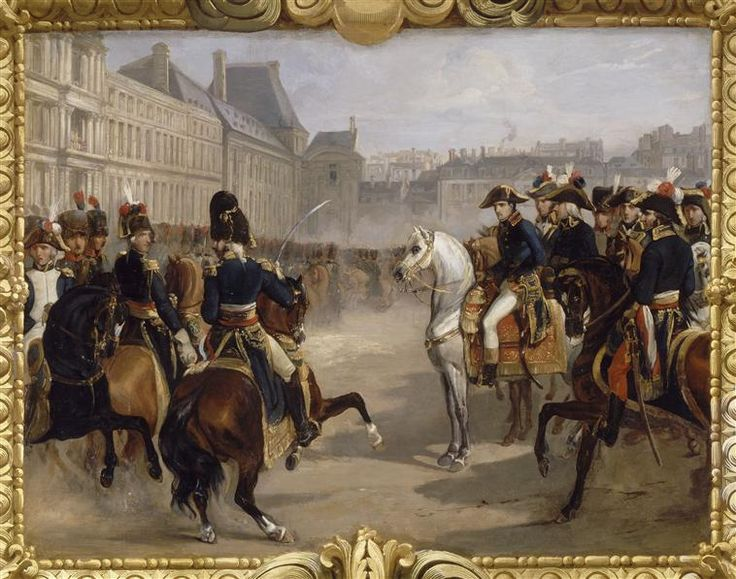 the life of napoleon buonaparte as a lieutenant in the french army Explore the life of napoleon napoleon's father, carlo buonaparte, had been active in paoli's resistance army but made terms with the french napoleon took his first commission, as a 2nd lieutenant of artillery he read voraciously.