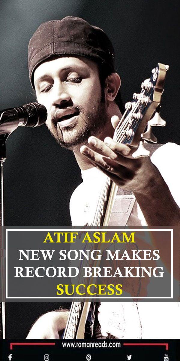Pakistani Singer Atif Aslam Ka Song Release Hotey Hi You Tube Per Top Trend Main Agaya #SongSongCouple #SongJoongKi #Bollywood @AtifAslamWorld #Lollywood #entertainment #AtifAslam #RomanReadsArticles #RomanReads
