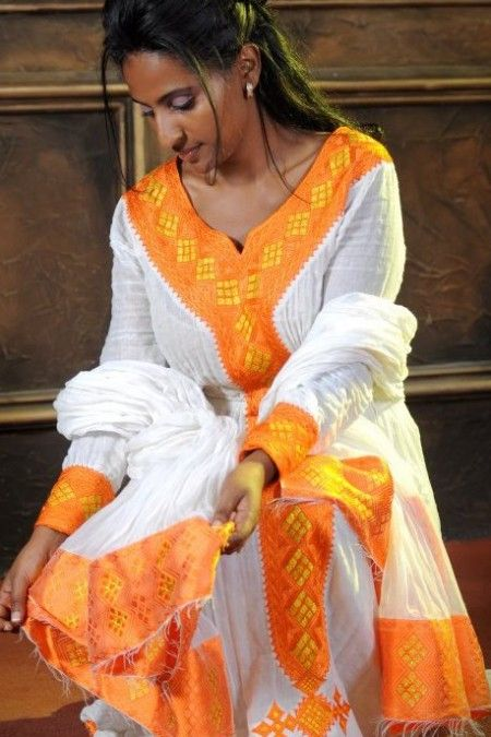 56 best images about things to wear on pinterest african for Ethiopian traditional wedding dress designer