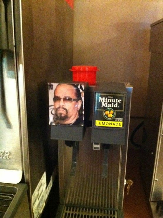 Ice-T hahaha: Giggle, Ice Tea, Funny Stuff, Funnies, Humor, Things, Hilarious