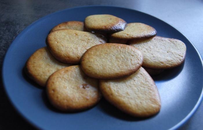 Régime Dukan : Biscuits #dukan http://www.dukanaute.com/recette_biscuits-4358.html