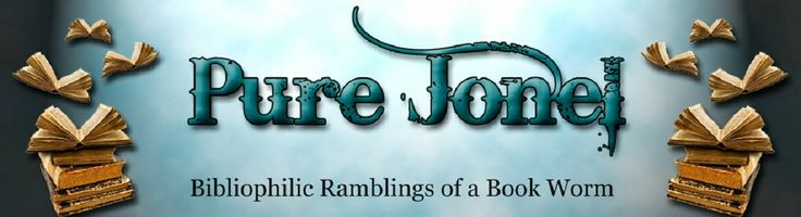 4* Review for Between Land and Sea from Pure Jonel!!