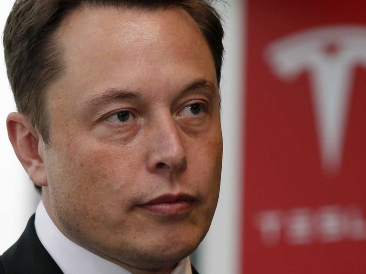 How Elon Musk Became The Most Badass CEO In The World