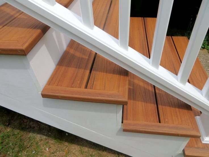 Best 130 Best Deck Steps Porch Steps And Other Ideas For 400 x 300