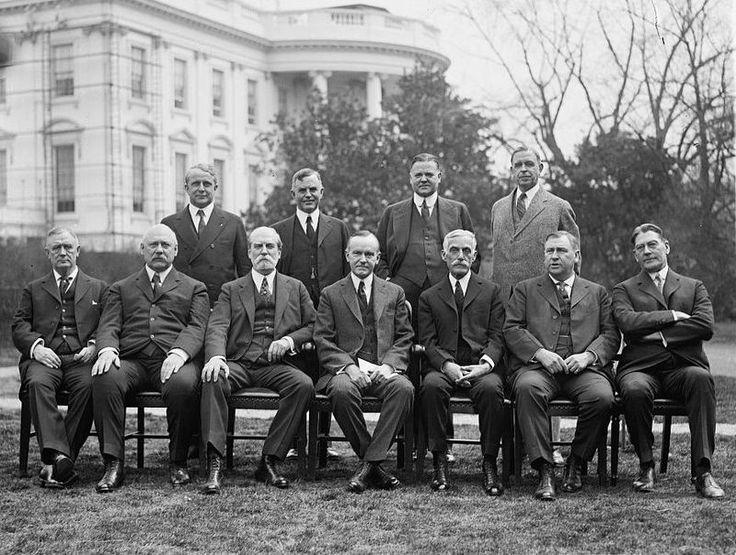 Calvin Coolidge - Wikipedia, the free encyclopedia