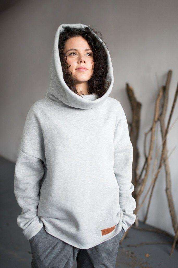 Bluza Hug Me Fog Fashion Hoodies Sweaters