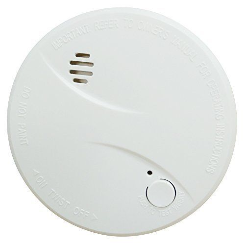 HEIMAN 10 Years Lifetime Built in Lithium Battery Independent Smoke Detector with Photoelectric Sensor No description (Barcode EAN = 0600748199563). http://www.comparestoreprices.co.uk/december-2016-6/heiman-10-years-lifetime-built-in-lithium-battery-independent-smoke-detector-with-photoelectric-sensor.asp