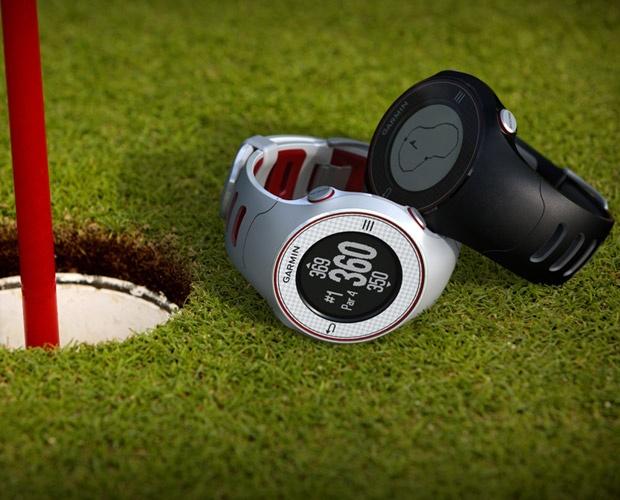 Garmin Approach S3 horloge | Touchscreen Golf-partner! | Golf horloge | Golf horloges