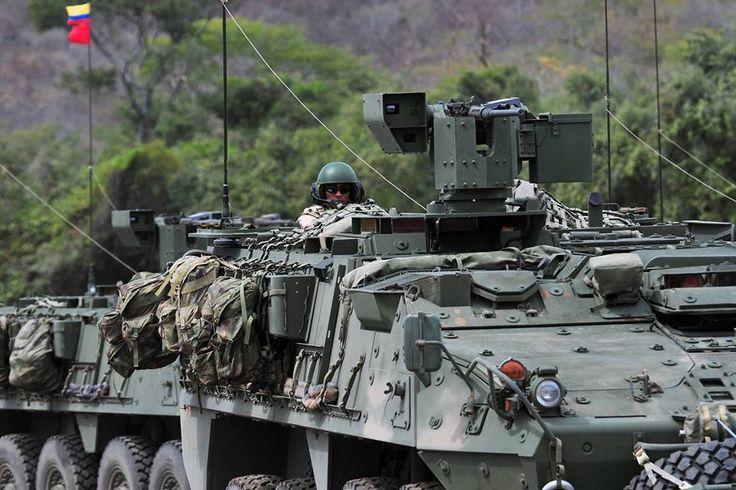 APCs del Ejercito Nacional de Colombia - Página 261 - América Militar