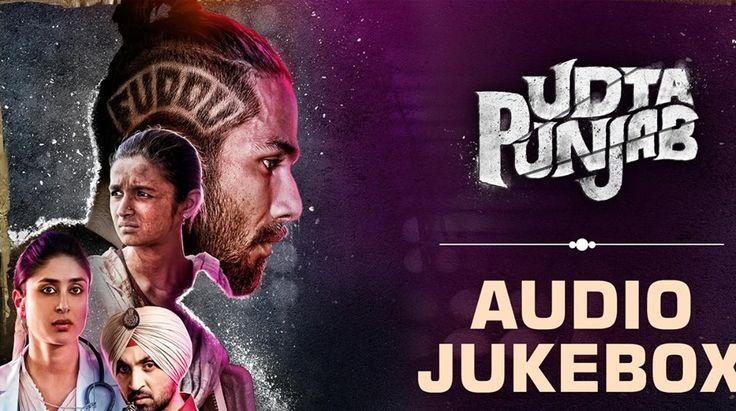 Udta Punjab movie songs