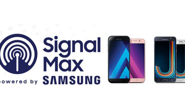 Apa itu Teknologi Signal Max Samsung?