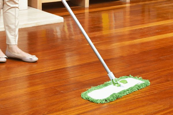 Best mop for laminate floor cleaning