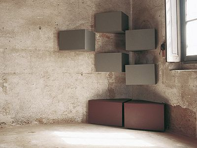 Minottiitalia, complementi d'arredo Made in Italy, Ang-...