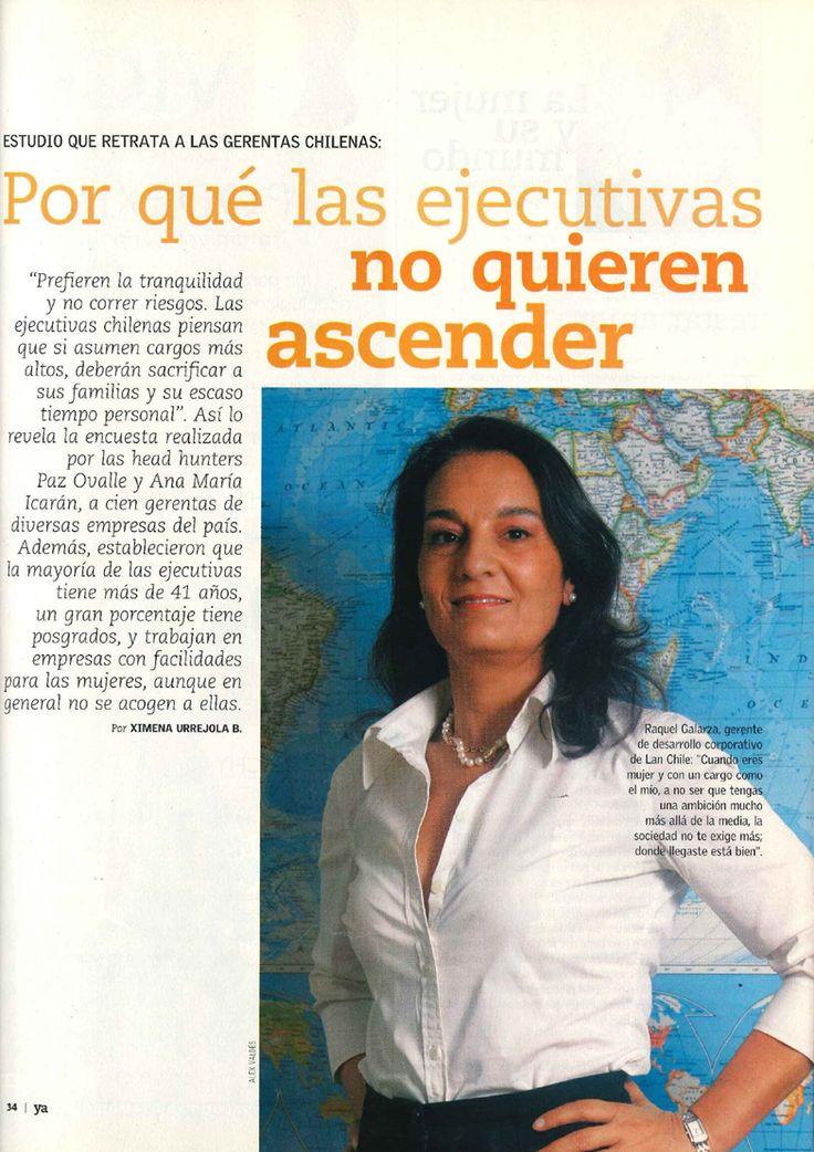 Revista YA, El Mercurio pág.34