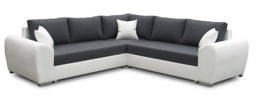 Rohová sedačka - Tempo Kondela - Beryl (P)