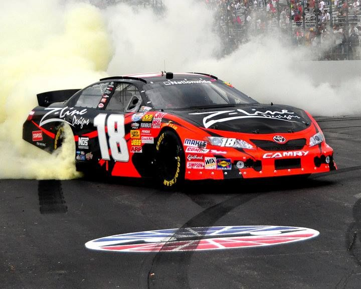 Best Kyle Busch Images On Pinterest Kyle Busch Racing And