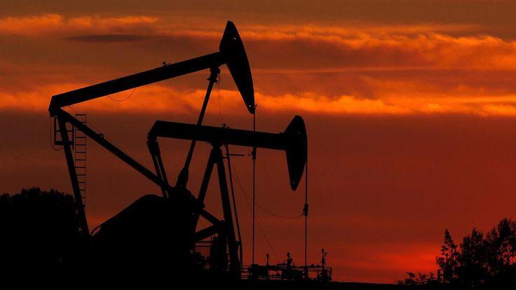 Ende der Talfahrt?: Ölpreis klettert rasant in die Höhe