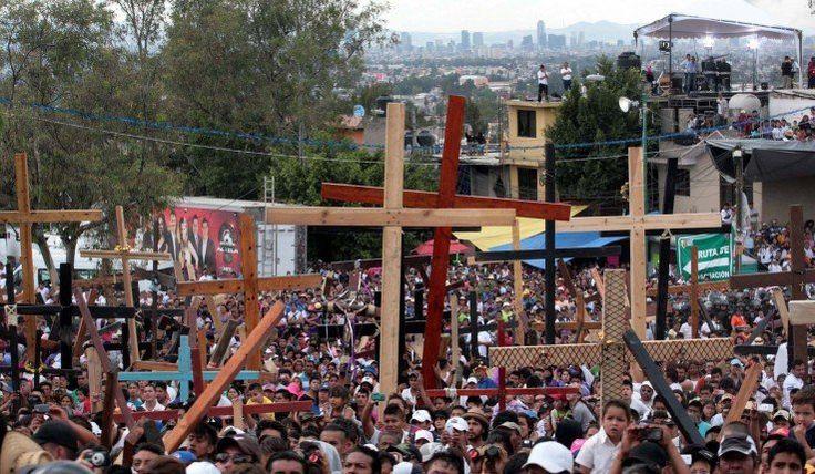 Festividades mexicanas reconocidas en el mundo...